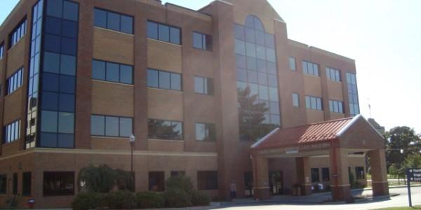 Medical Arts Building 1